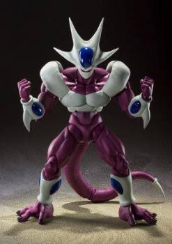 Dragon Ball Z S.H. Figuarts Action Figure - Cooler Final Form