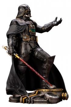 Star Wars ARTFX PVC Figure - Darth Vader Industrial Empire 1/7