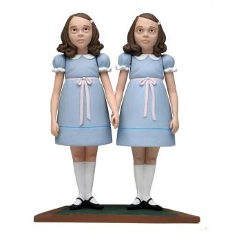 The Shining Action Figures - 2-Pack The Grady Twins