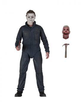 Halloween 2018 Action Figure 1/4 Michael Myers