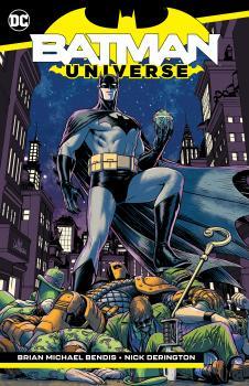 Batman: Universe (Trade Paperback)