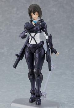 Arms Note Action Figure -  Figma ToshoIincho-san