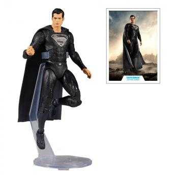 DC Justice League Movie Action Figure - Superman