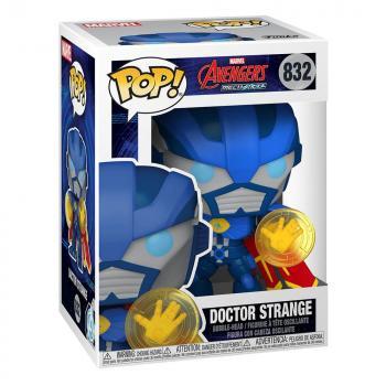 Marvel Mech Pop Vinyl Figure - Dr. Strange