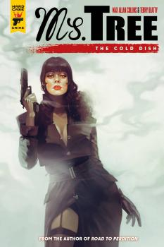 Ms Tree TP Cold Dish (Trade Paperback)