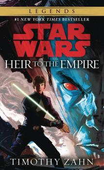 Star Wars Legends Heir To The Empire SC (Softcover)