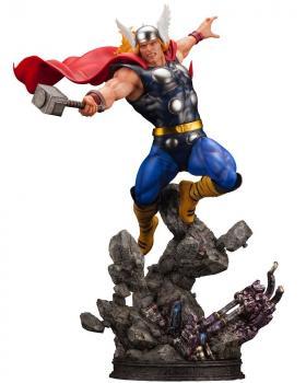 Marvel Avengers Fine Art Statue - Thor 1/6