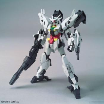 Mobile Suit Gundam Plastic Model Kit - HGBDR 1/144 Jupitive