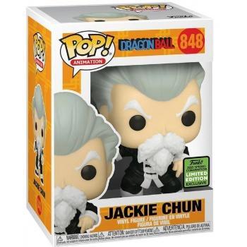 Dragon Ball Z Pop Vinyl Figure - Jackie Chun (Special Edition)