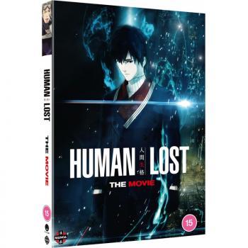 Human Lost DVD UK