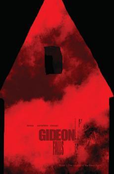 Gideon Falls Deluxe Edition HC Vol 01 (Hardcover)