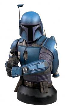 Star Wars Mandalorian Deathwatch Bust (DST Showcase PX)
