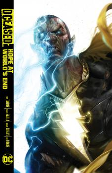 DCeased: Hope At World's End HC (Hardcover)