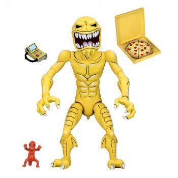 Teenage Mutant Ninja Turtles Action Figure - Ultimate Pizza Monster