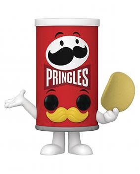 Ad Icons Pop Vinyl Figure - Pringles Can