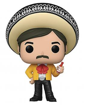 Tapatio Ad Icons Pop Vinyl Figure - Tapatio Man