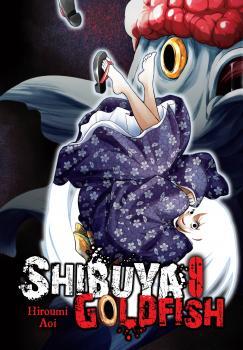 Shibuya Goldfish vol 09 GN Manga