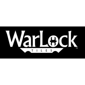 WarLock Tiles: Encounter in a Box - Wagon Ambush