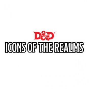 D&D Icons of the Realms: pre-painted Miniatures Summoning Creatures Set 2