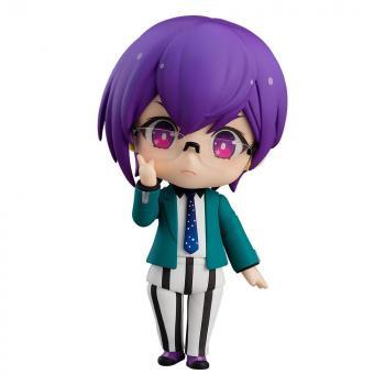 Pretty Boy Detective Club PVC Figure - Nendoroid Mayumi Doujima