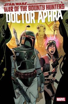 STAR WARS DOCTOR APHRA #12