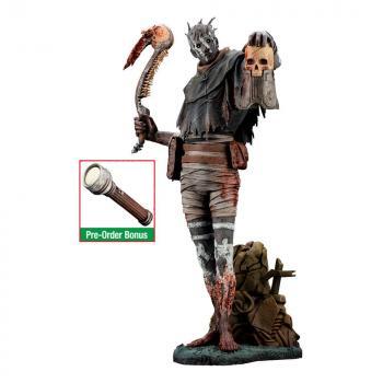 Dead by Daylight PVC Statue - The Wraith Bonus Edition