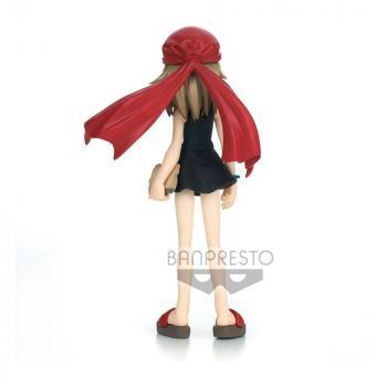 Shaman King PVC Figure - Anna Kyoyama