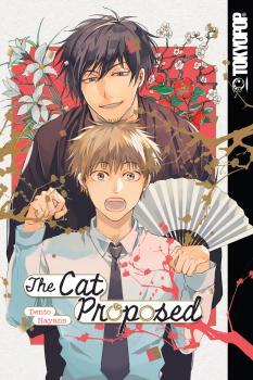 Cat Proposed GN Yaoi Manga