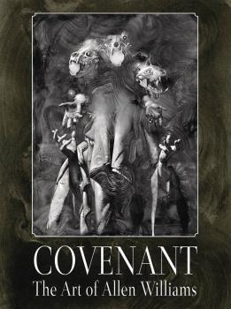 Covenant Art Of Allen Williams SC
