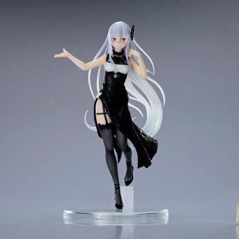 Re:Zero Coreful PVC Figure - Echidna Mandarin Ver.
