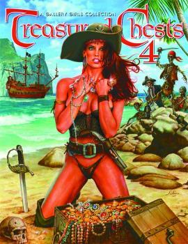 Treasured Chests SC Vol 04 (mr)