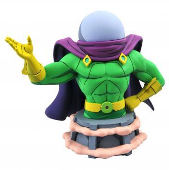 Marvel Animated Mysterio Bust