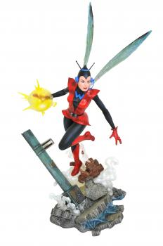 Marvel Comic Gallery PVC Statue - Wasp