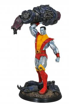 Marvel Premier Collection Statue - Colossus