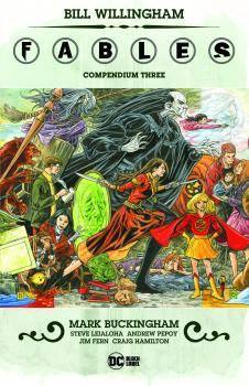 Fables Compendium TP Vol 03 (MR)