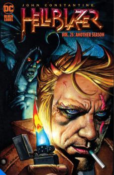 Hellblazer Vol 25 Another Season TP (MR) (Trade Paperback)