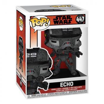 Star Wars: The Bad Batch Pop Vinyl Figure - Echo
