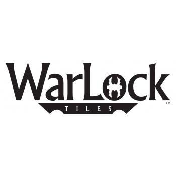 WarLock Tiles: Base Set - Caverns