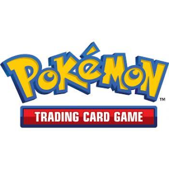Pokémon August V Box *English Version*