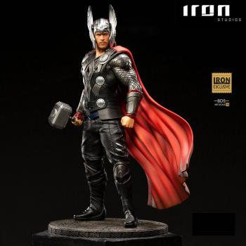 Marvel Comics BDS Art Scale Statue 1/10 Thor Event Exclusive