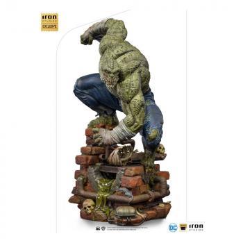 DC Comics BDS Art Scale Statue 1/10 Killer Croc Event Exclusive