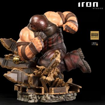Marvel Comics BDS Art Scale Statue 1/10 Juggernaut Event Exclusive