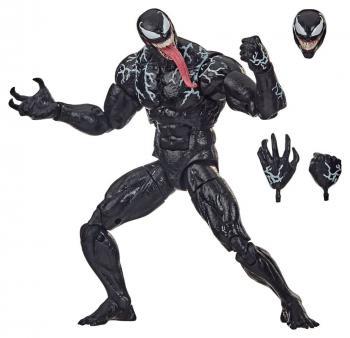 Marvel Legends Series Action Figures - Venom (2018 Movie)