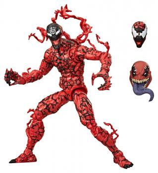 Marvel Legends Series Action Figures - Carnage (Marvel Comics)