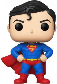 Superman Jumbo Pop Vinyl Figure - Superman