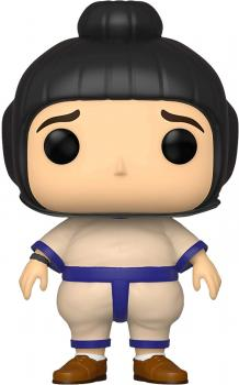 The Office Pop Vinyl Figure - Andy (Sumo Suit) (Special Edition)