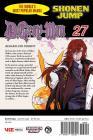 D. Gray-man vol 27 GN Manga