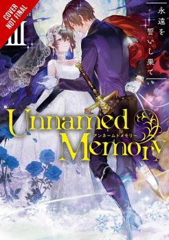 Unnamed Memory vol 03 Light Novel