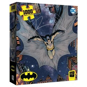 Batman Jigsaw Puzzle - I Am The Night (1000 pieces)