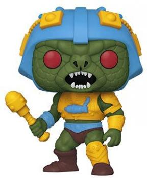 He-Man Pop Vinyl Figure - Snake Man-At-Arms (Specialty series)